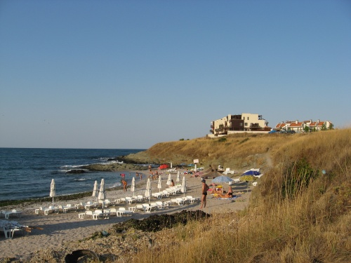 Bulgaria: Bulgaria Moves Decisively to Lure Even More Russian Tourists