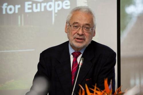 Bulgaria: Austrian Politician Erhard Busek: Danube Region Still Lacks Trans-Border Cooperation