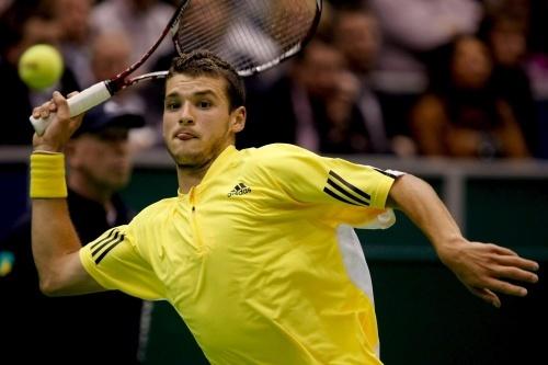 Bulgaria: Bulgaria Top Male Tennis Player Reaches Finals in Bangkok