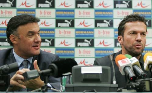 PM: Matthaeus Only Bulgarian Achievement  Would Be New Wife: PM: Matthaeus Top Bulgarian Achievement  Would Be New Wife