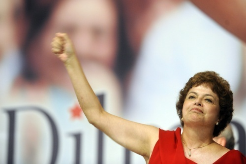 Bulgaria: Dilma Rousseff: I Feel Like I Am Partly Bulgarian