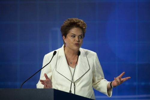 Bulgaria: Dilma Rousseff Set to be the World's Most Powerful Woman