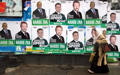 Bulgaria: Bosnians Name Vote-Buying Technique after Bulgaria
