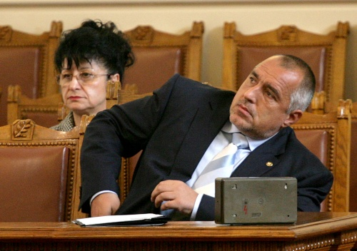 Bulgaria: Bulgarian PM: Copay Better Than Bribes to Doctors