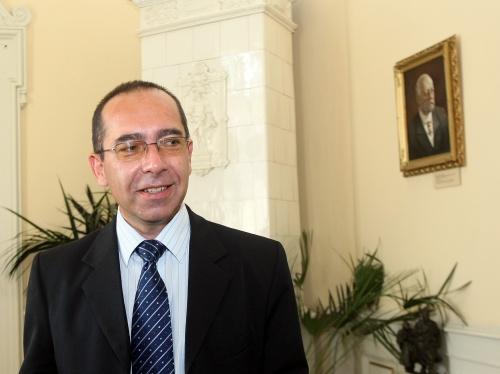 Bulgaria: Bulgaria Names New Health Minister