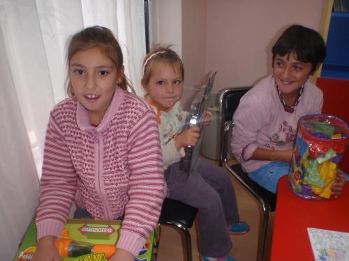 Bulgaria: Bulgaria to Ban Child Abandonment