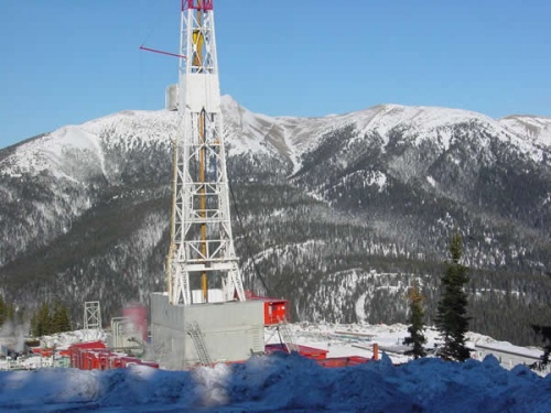 Bulgaria: US Company Lands Permit for Shale Gas Prospecting in Bulgaria