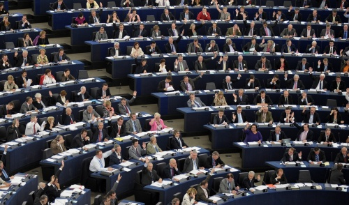Bulgaria: EP Backs No EU Visas for Bosnia, Albania