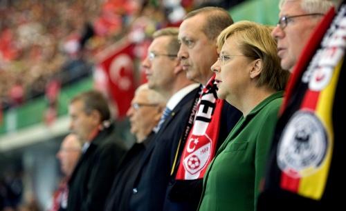 Bulgaria: Germans Overwhelmingly against Turkey's EU Accession