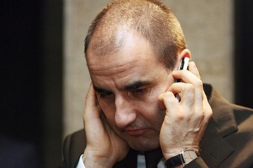 Bulgarian Top Cop Certain of Radical Islam Cells Existence: Bulgarian Top Cop Certain of Radical Islam Cells' Existence