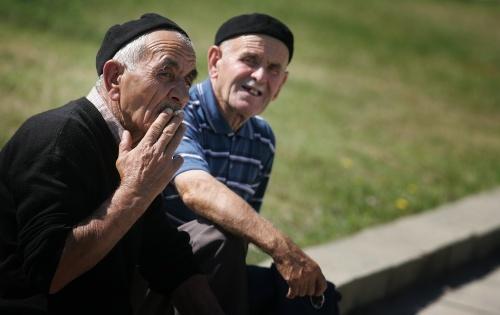 Bulgaria: Ethnic Turks Question Bulgarian FBI on Muslim Villages Hit