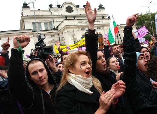 Bulgaria: Bulgarian 'Social System Reform' Reaches Stalemate