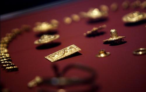 Bulgaria: Russian City Tolyatti to Host Bulgarian Kazanlak Treasure