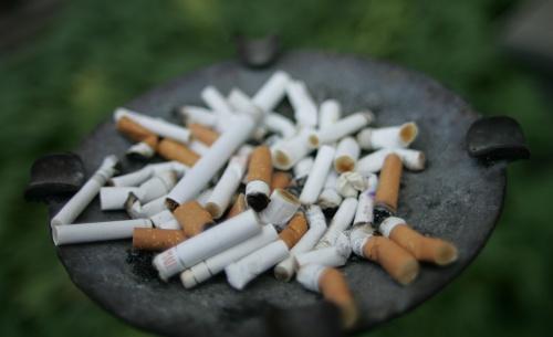 Bulgaria: Bulgarians Smoke Less than Before - Study