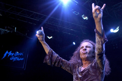 Bulgaria: Rock Dignitaries to Honor Unveiling of Ronnie James Dio Monument in Bulgaria
