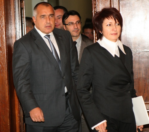 Bulgaria: HP to Expand Outsourcing Services in Bulgaria Big Time