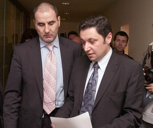 Bulgaria: Bulgaria's Interior Minister Accused of Money Laundering