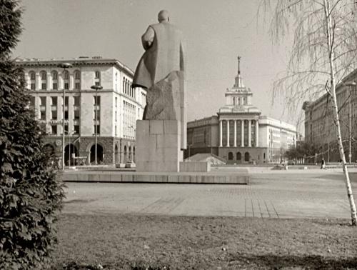 Bulgaria: Bulgarian City Wants to Donate Lenin Monument
