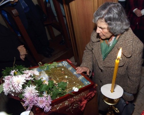 Bulgaria: Bulgaria Celebrates Day of Winter Herald