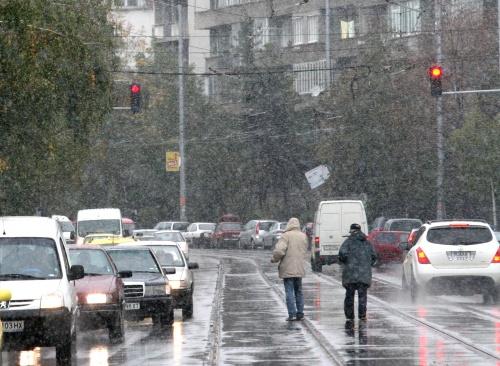 Bulgaria: Bulgaria to Face Serious Snowfall after November 20