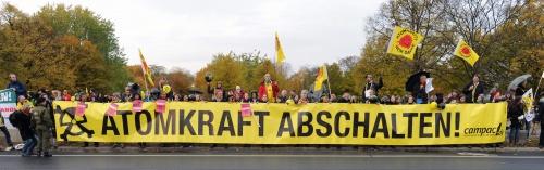 Bulgaria: Green MEP Calls for Balkan Anti-Nuclear Meeting