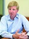 Julian Edwards, Tishman Managing Director: Bulgaria Should Aim High
