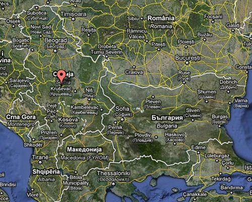 Bulgaria: Earthquake Claims 2 Lives in Serbia, 50 Wounded