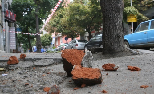 Bulgaria: New Quake Rattles Homes, Nerves in Serbia's Kraljevo