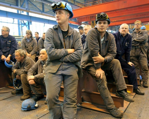 Bulgaria: Revealed: Scandal of Bulgarian Workers Plight in Germany
