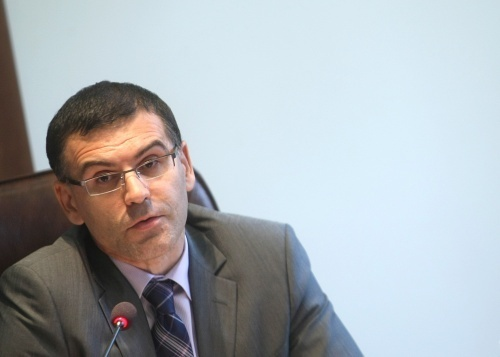 Bulgaria: Bulgaria Minister: Fed QE Move 'Likely To Backfire'