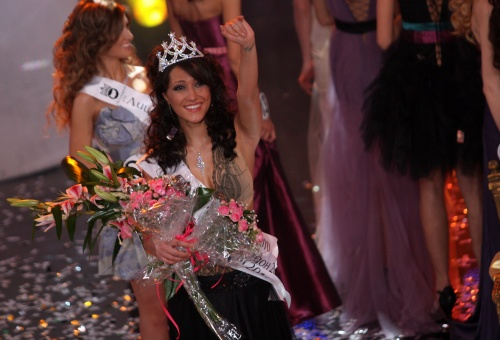 Bulgaria: Bulgarian Miss World Contestant: We Knew about Mills' Victory