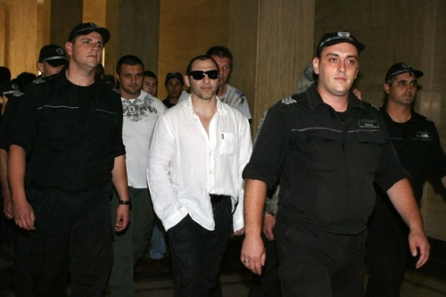 Bulgaria: Bulgarian Court Frees Alleged Top Crime Boss