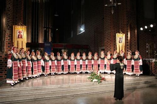 Bulgaria: London Festival of Bulgarian Culture? Mission Possible