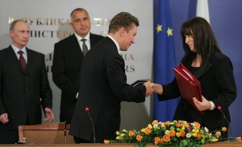 Bulgaria: Bulgaria, Russia Ink Long-Anticipated South Stream Deal