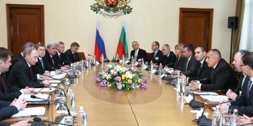 Bulgaria: Rosatom Head: Bulgaria's Belene NPP to Return Investment Swiftly