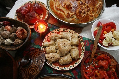 Bulgaria: Christmas Fast Purifies Bulgarians' Bodies and Souls