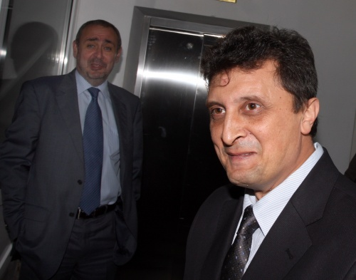 Bulgaria: Kolev Elected Chair of Bulgarian Supreme Administrative Court