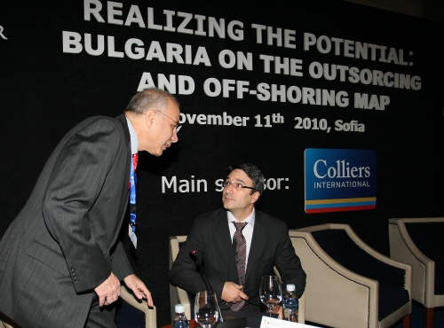 Bulgaria: Outsourcing Forum Indicates Bulgaria Can Be 'Silicon Valley' of Black Sea Region
