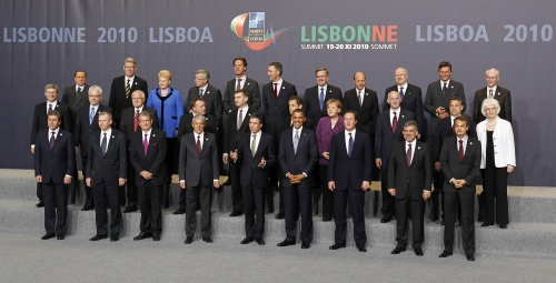Bulgaria: NATO Adopts US Missile Shield in Europe at Lisbon Summit