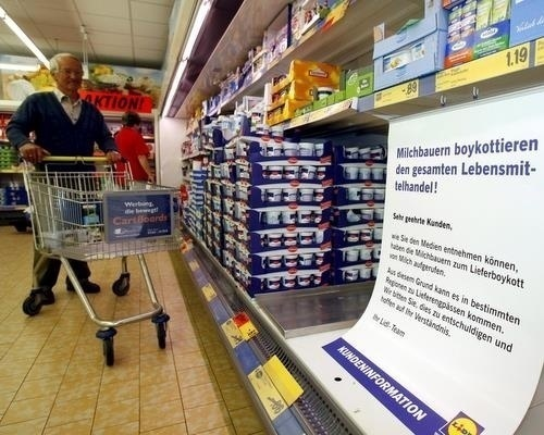 Bulgaria: German Discount Retailer Aldi Eyes Bulgarian Market