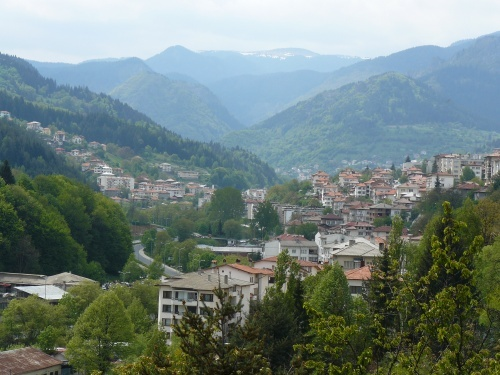Bulgaria: Bulgarian-German Center to Train Tourism Sector Staff