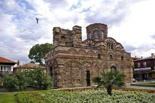 UNESCO Mission Checks Bulgaria's Old Town Nessebar: UNESCO Mission Checks Bulgaria's Old Town Nessebar