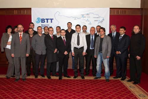 11 Bulgarian Internet, TV Providers Unite in National Telecom