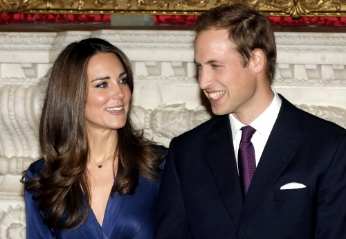 Bulgaria: Prince William, Kate Middleton Tie the Knot April 29
