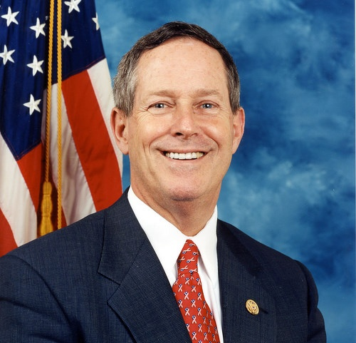 Bulgaria: US Congressman Joe Wilson: United States Should Follow Bulgaria's Fiscal Policies