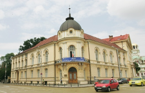 Bulgaria: Bulgaria's PM Assuages Fears on Science Academy Properties