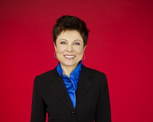 Bulgaria: CNN International's Bulgarian Anchor Ralitsa Vassileva: News Never Takes a Break!