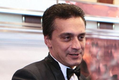 Prominent Bulgarian Actor Andrey Batashov Dies at Age of 45: Prominent Bulgarian Actor Andrey Batashov Dies at 45