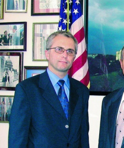 Bulgaria: AmCham Bulgaria Director Valentin Georgiev: Bulgaria Can Attract US Outsourcing with Highly Educated Labor