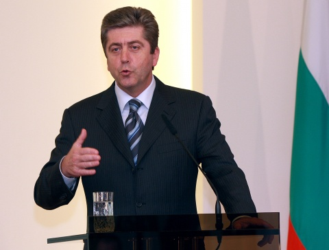 Bulgaria: Bulgaria's President Hints Costly Belene NPP Deal Fault of Ex Cabinet